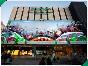 Alicante Shopping Centres Malls Shopping Streets