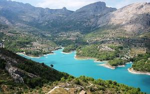Thumbnail for Guadalest Valley  - a wonderful place to visit