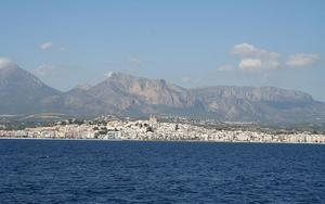 Thumbnail for A tour to Altea from Alicante