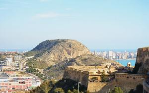 Thumbnail for A day tour to Serra Grossa from Alicante