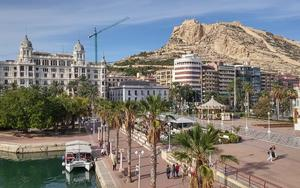 Thumbnail for Top 5 Things To Do in Alicante