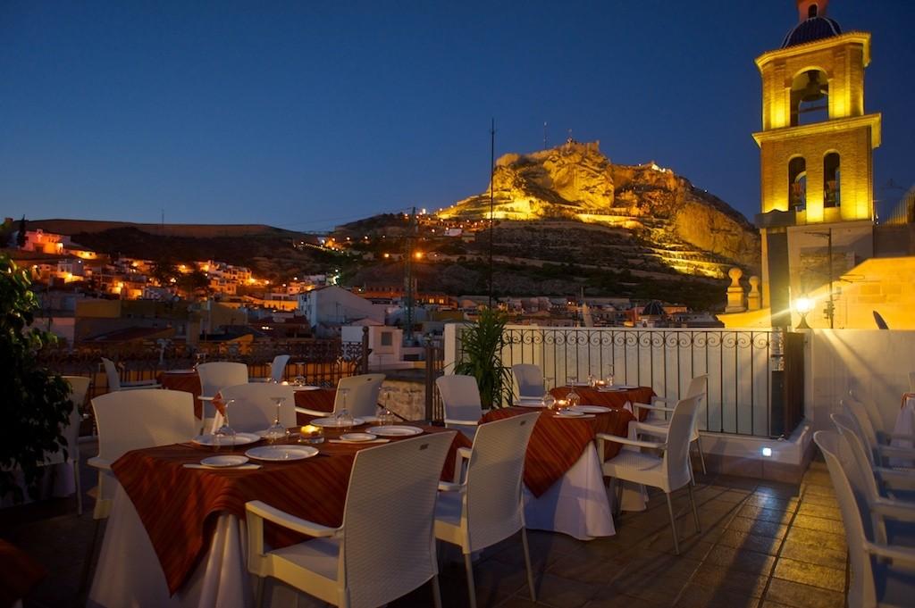 Top Romantic Restaurants