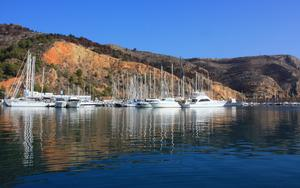 Thumbnail for A Day at Sea in Javea with BBQ on board and Dinner at the Beach