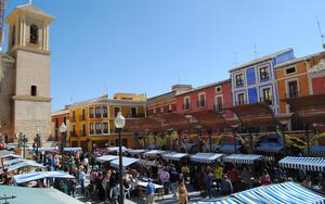 Thumbnail for Discover the Rural Markets in Alicante