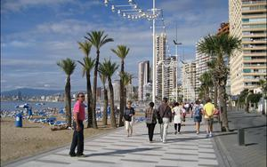 Thumbnail for Make a Day Trip from Alicante to Benidorm