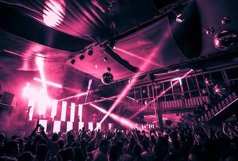 Enjoy At The Coolest Dance Clubs In Alicante Alicante Blog