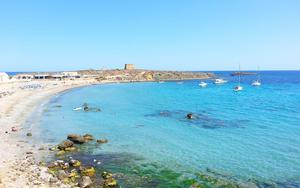 Thumbnail for Snorkel at the Stunning Tabarca Island, Alicante