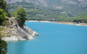 Thumbnail for Discover the Mesmerising Amadorio Reservoir in Alicante