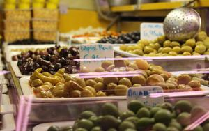 Thumbnail for Discover the Delicatessen of Villajoyosa Central Market